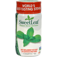 Sweetleaf Powder Sweetener 115g