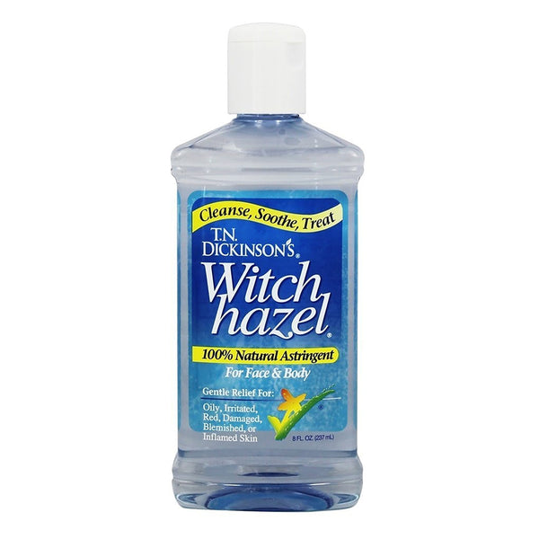 T.N. Dickinson's Witch Hazel Astringent 237ml