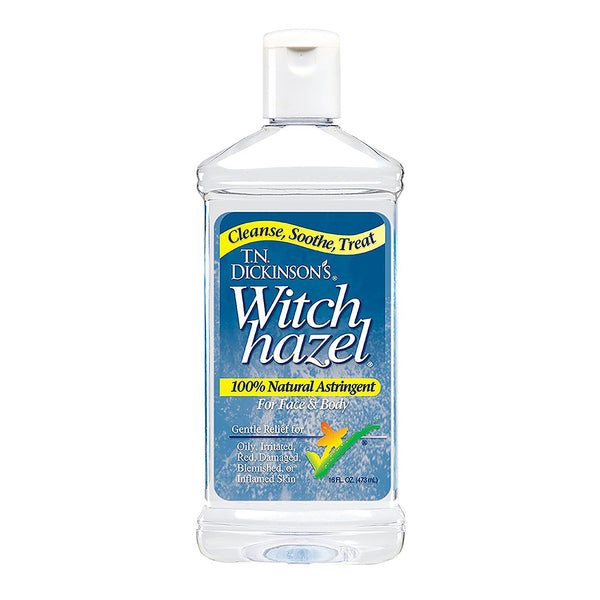 T.N. Dickinson's Witch Hazel Astringent 473ml
