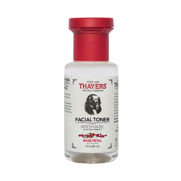 Thayers Rose Petal Witch Hazel Toner 89ml