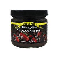 Walden Farms Chocolate Dip 340g