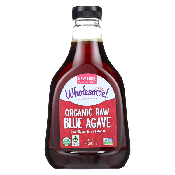 Wholesome Organic Raw Blue Agave 1.25kg