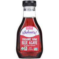 Wholesome Organic Raw Blue Agave 333g