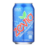 Zevia Cola Soda 355ml