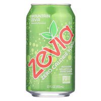 Zevia Mountain Zevia Soda 355ml