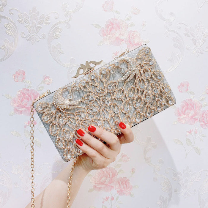 Banquet Clutch Dinner Bag Clutch