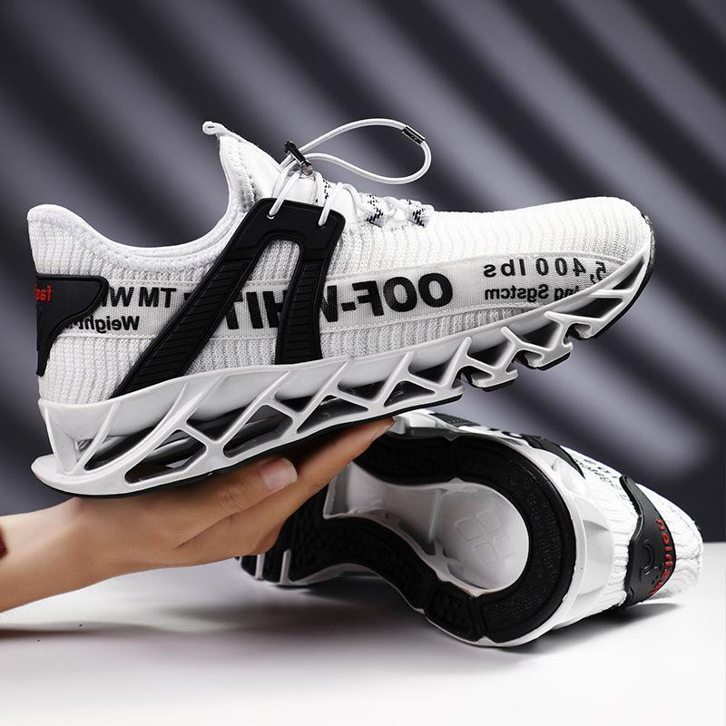 Japanese Trendy Blade Sneakers