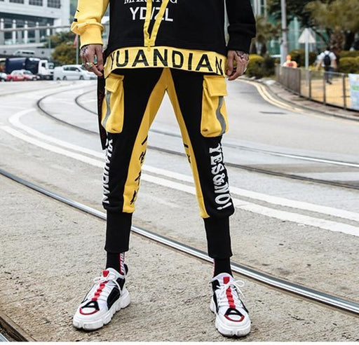 ZF7 Harajuku Sweatpants