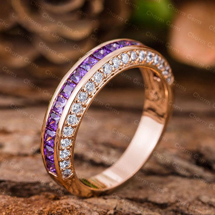 Creative masonry ring