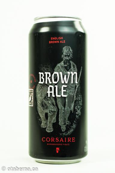 Corsaire - Brown ale - Achat Local
