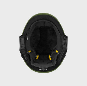 Sweet Protection Trooper II MIPS Helmet Green