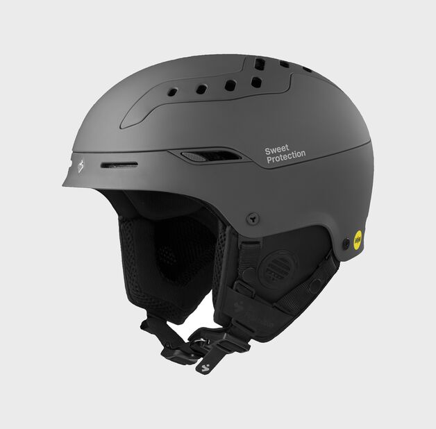 Sweet Protection Switcher MIPS Helmet Bolt Grey