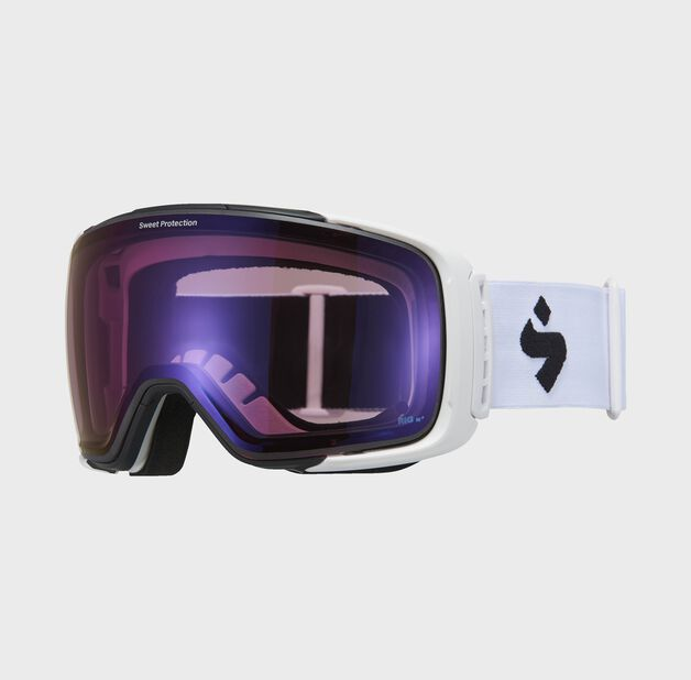 Sweet Protection Interstellar RIG™ Goggles White