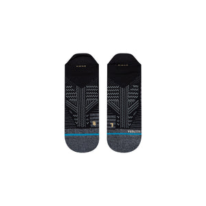 Stance Staples Athletic Tab Black INFIKNIT