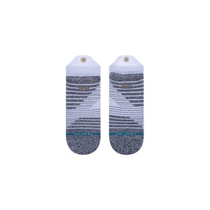 Stance Staples Athletic Tab White INFIKNIT