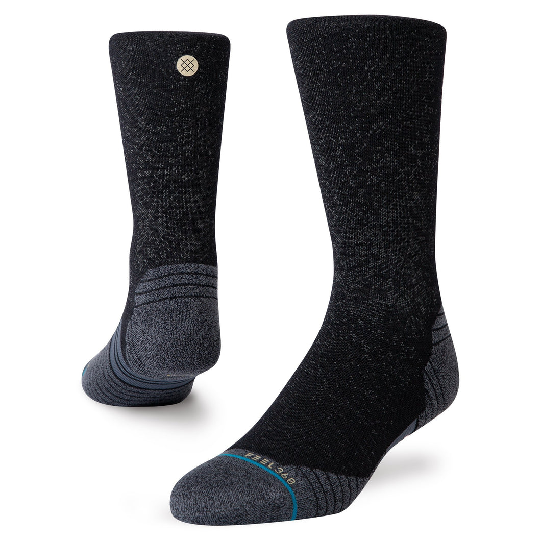 Stance Staples Run Wool INFIKNIT