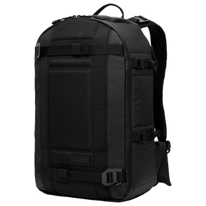 Douchebags The Backpack Pro Black