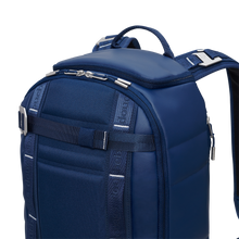 Load image into Gallery viewer, Douchebags The Backpack Deep Sea Blue