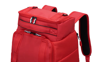 Douchebags Hugger 30L Scarlet Red
