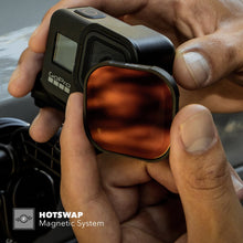 Load image into Gallery viewer, PolarPro Shutter Collection for Hero 8 Black
