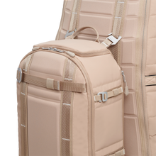 Load image into Gallery viewer, Douchebags The Backpack Pro Desert Khaki