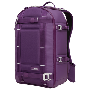 Douchebags The Backpack Pro Viera Purple
