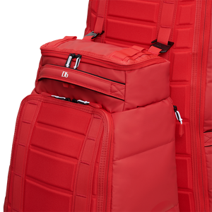 Douchebags The Hugger 30L EVA Scarlet Red