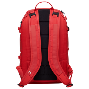 Douchebags The Backpack Pro Scarlet Red