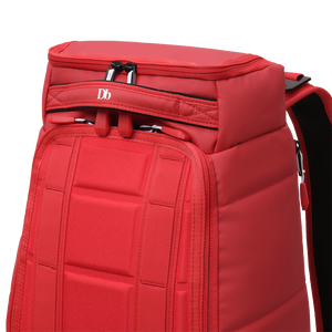 Douchebags The Hugger 20L Scarlet Red