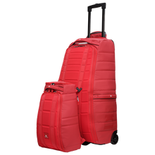 Load image into Gallery viewer, Douchebags The Hugger 20L Scarlet Red