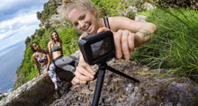 Load image into Gallery viewer, GoPro Tripod Mounts