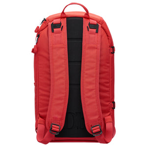 Douchebags The Backpack Scarlet Red