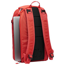 Load image into Gallery viewer, Douchebags The Backpack Scarlet Red