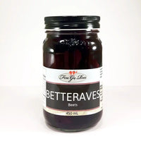 Betteraves