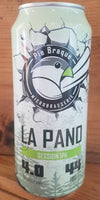 LA PANO - SESSION IPA