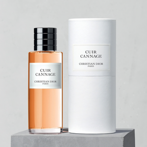 CUIR CANNAGE Fragrance