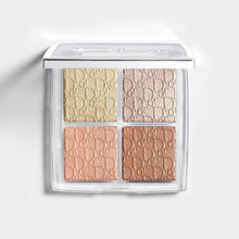 Load image into Gallery viewer, DIOR BACKSTAGE GLOW FACE PALETTE - 002 GLITZ
