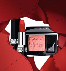 ROUGE BLUSH - LIMITED-EDITION NEW LOOK '47 COLLECTION