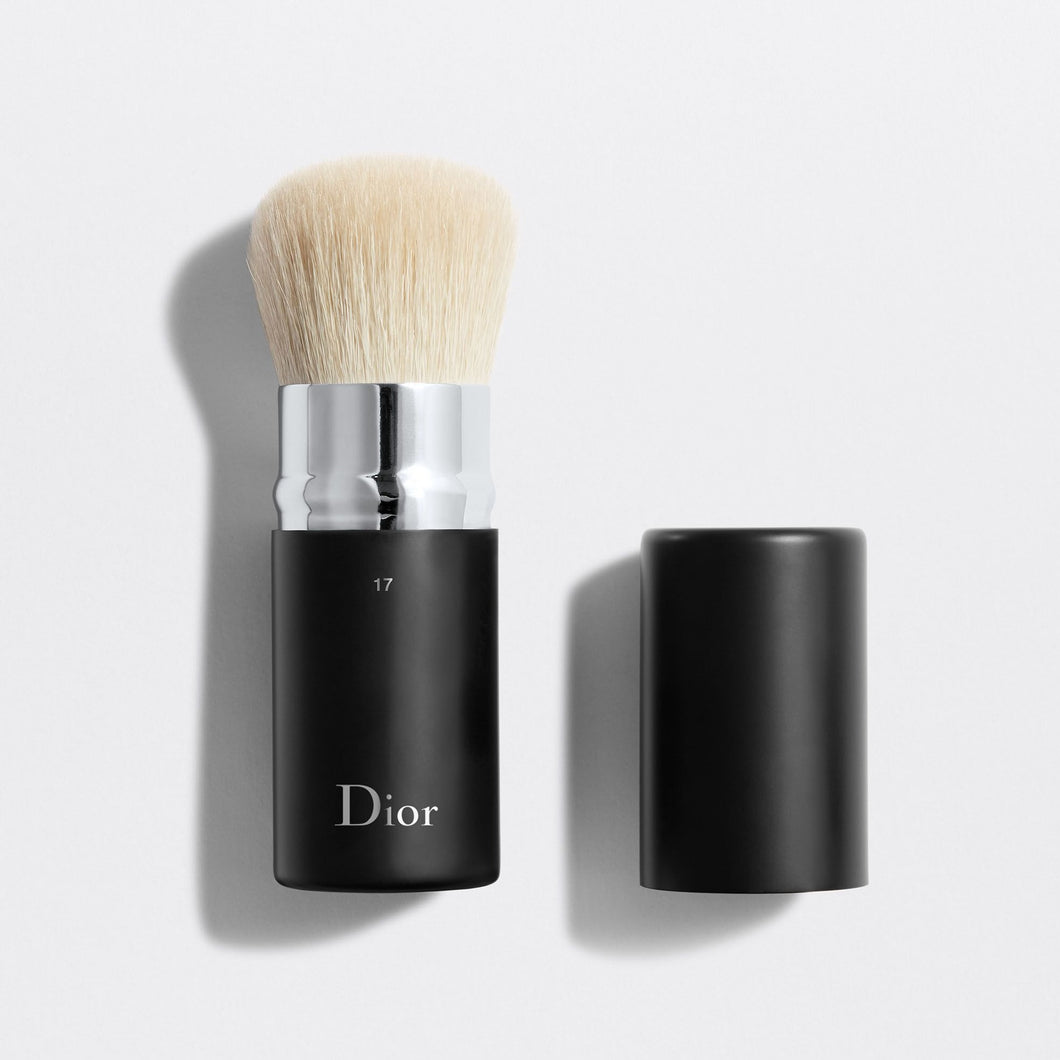 DIOR BACKSTAGE KABUKI BRUSH N°17