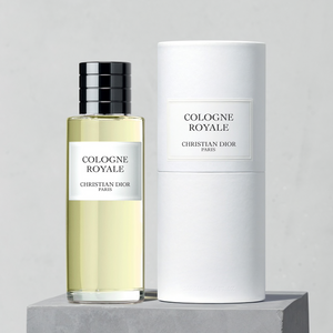 COLOGNE ROYALE Fragrance