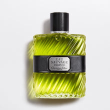Load image into Gallery viewer, EAU SAUVAGE Parfum