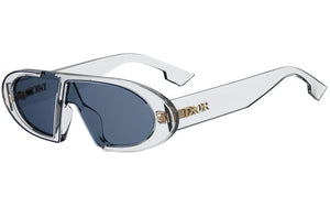 DIOR OBLIQUE SUNGLASSES Gray