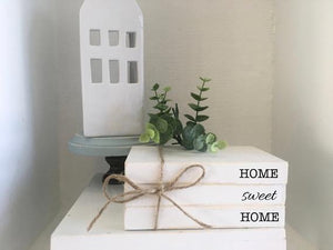 Mini Home Sweet home Books
