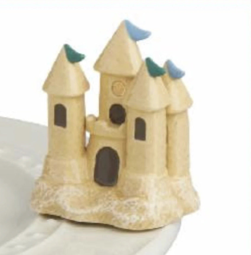 St. Jude's Magical Castle mini