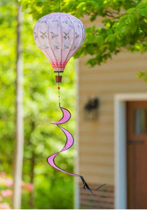 Hummingbirds Balloon Spinner