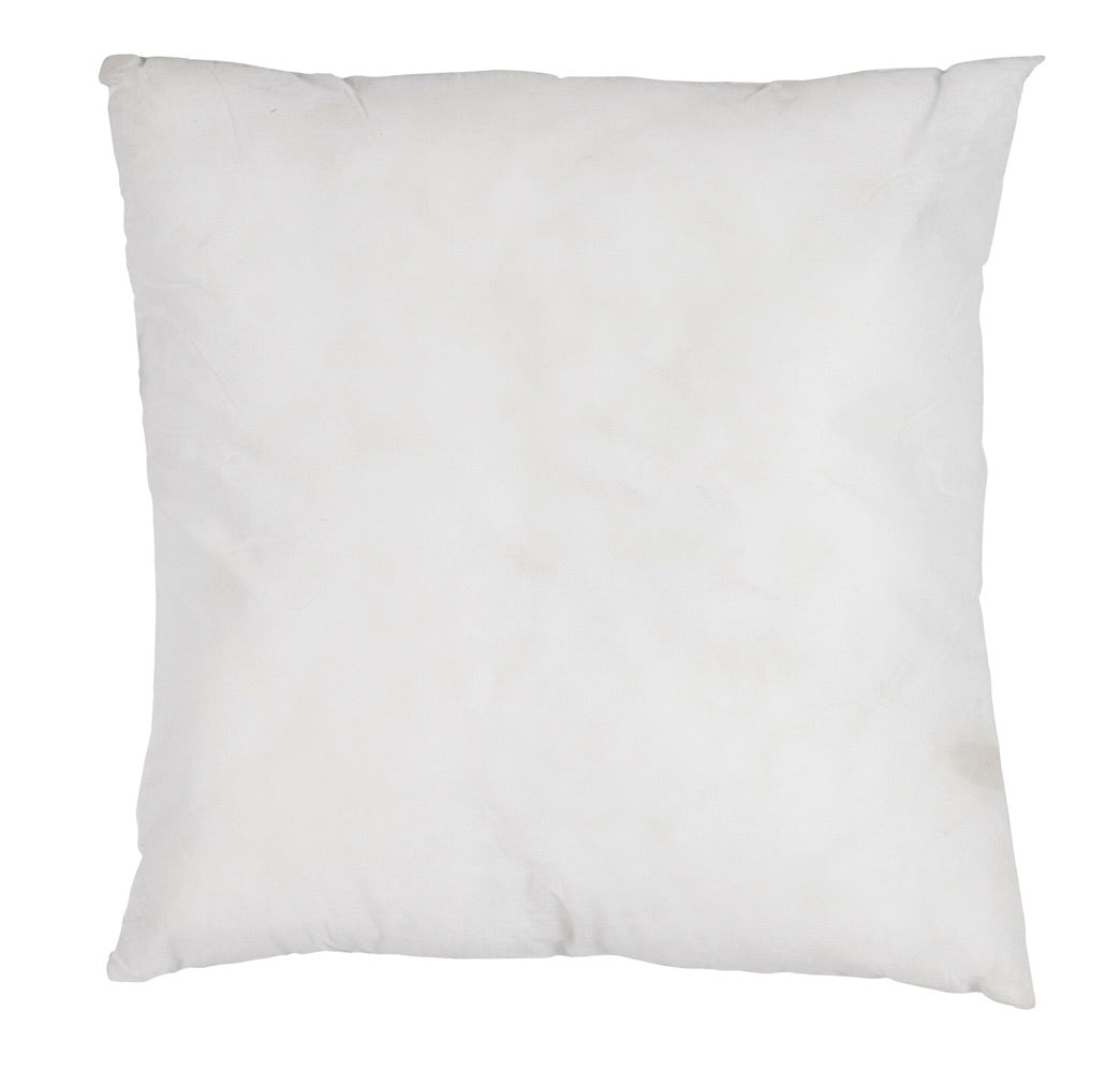 Outdoor Pillow Form
