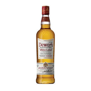 Dewar's Blended Scotch White Label