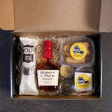 Bourbon & Snacks Box