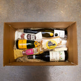 Best-Seller Wine & Snacks Box