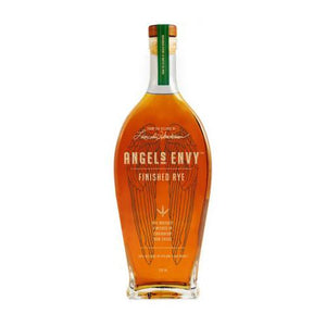 Angel's Envy Rye Rum Cask (750ml)